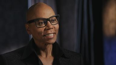 RuPaul Discovers His Great-Grandparents' Marriage Record