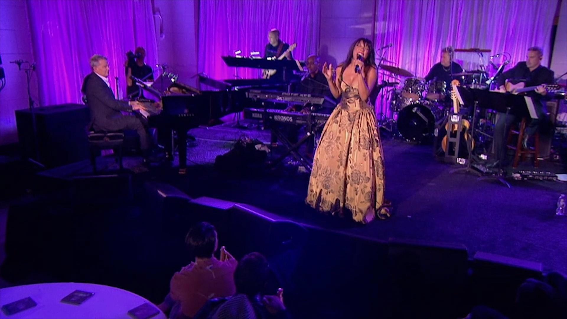 Quincy Jones Presents: Sheléa