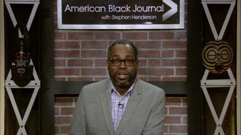 American Black Journal -- Detroit Homeless Continuum of Care/Equitable Dev. Initiative
