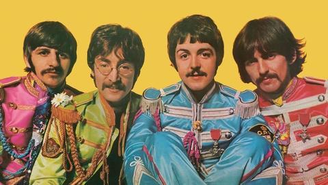 Sgt. Pepper's Musical Revolution -- Official Trailer