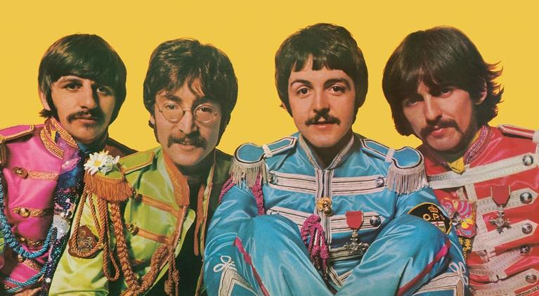 Sgt. Pepper's Musical Revolution: Official Trailer
