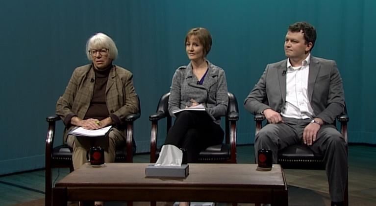Issues & Answers: Issues and Answers: New Mexico Healthcare    Feb. 21  2019