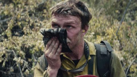 Independent Lens -- Wildland - Getting the Fire Call - Clip