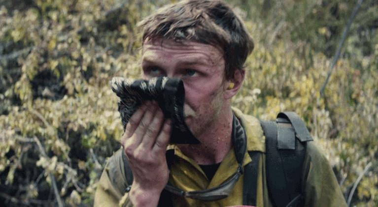 Independent Lens: Wildland - Getting the Fire Call - Clip