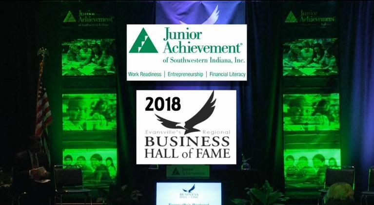 WNIN Presents: JA Hall of Fame 2018