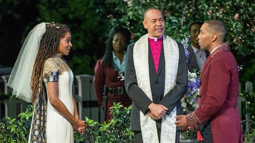 Great Performances : Much Ado About Nothing