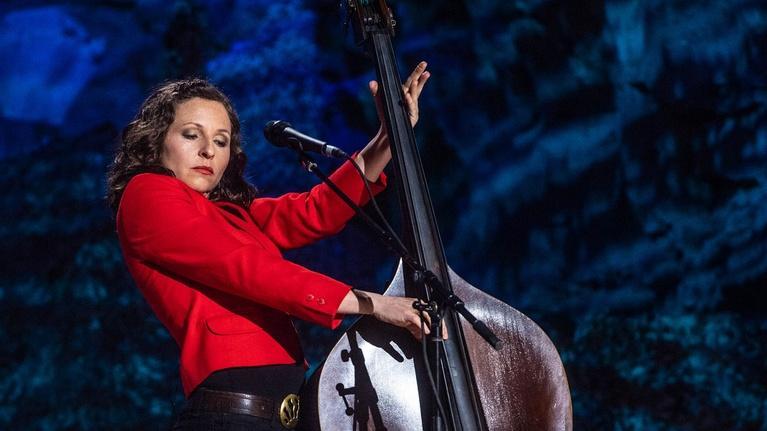Bluegrass Underground: Devil Makes Three