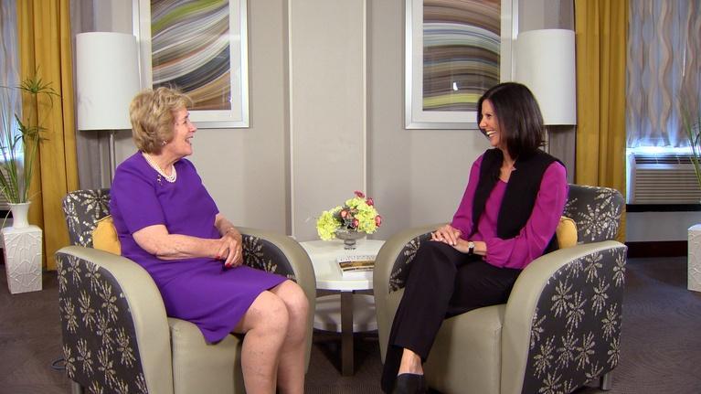 The A List With Alison Lebovitz: Minnie Churchill
