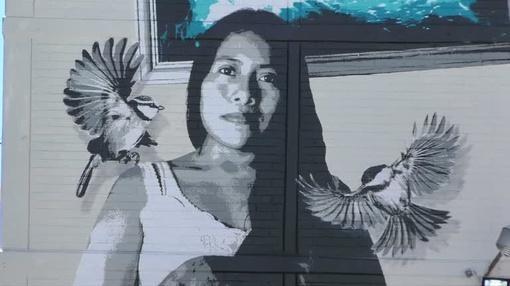 PBS NewsHour : 'Roma' star Yalitza Aparicio on balancing acting, activism