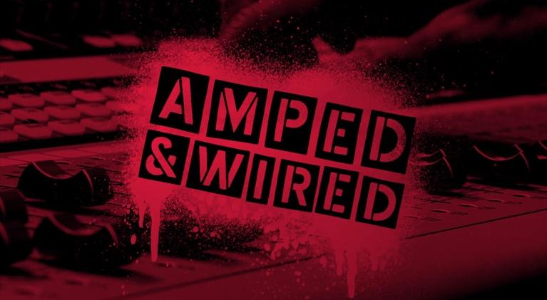 Amped & Wired: Compilation Show