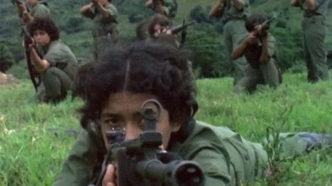 Doc World -- ¡Las Sandinistas!