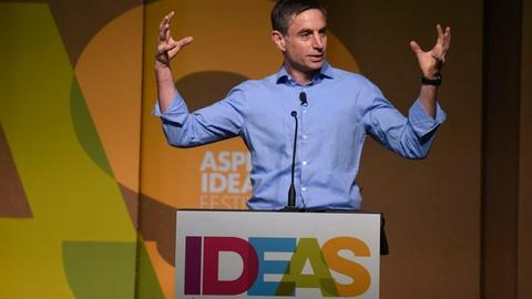 Aspen Ideas Festival -- S2 Ep123: Markets Can Solve the Global Energy and Climate Ch
