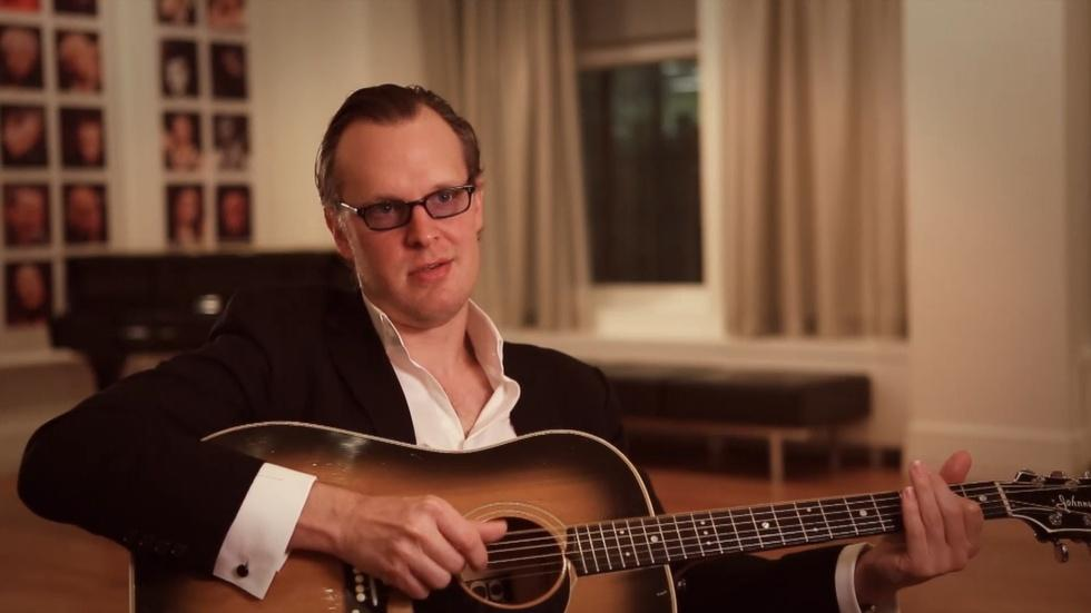 Joe Bonamassa at Carnegie Hall image