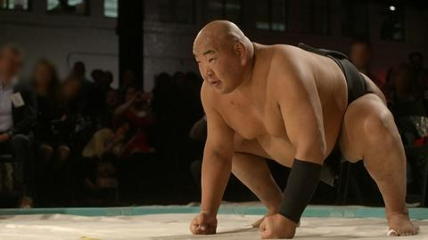 NOVA -- How Do Sumo Wrestlers Avoid Obesity-Related Diseases?