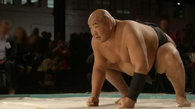 How Do Sumo Wrestlers Avoid Obesity-Related Diseases?