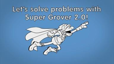 Let's solve problems with Super Grover 2.0!