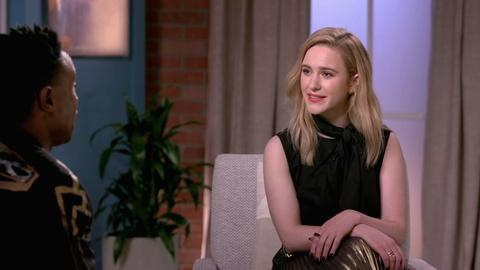 Variety Studio: Actors on Actors -- Sarah Paulson, Rachel Brosnahan and more