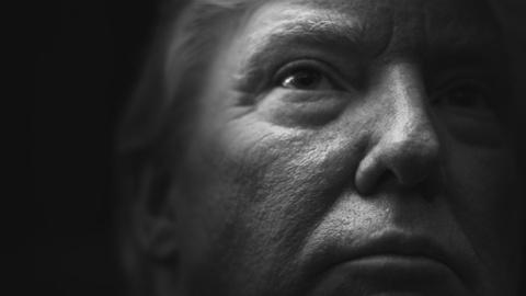FRONTLINE -- Trump's Showdown