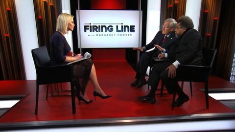Firing Line -- Cornel West and Robert George