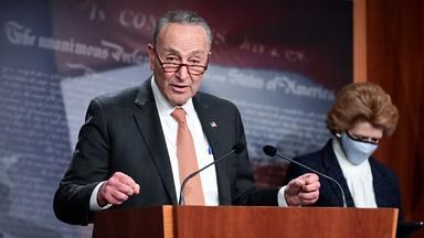 Lawmakers scramble to provide economic relief