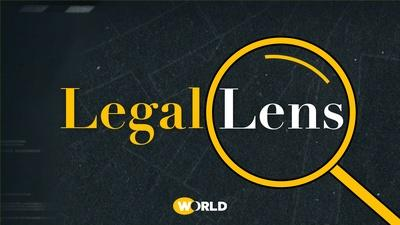 Legal Lens  Promo