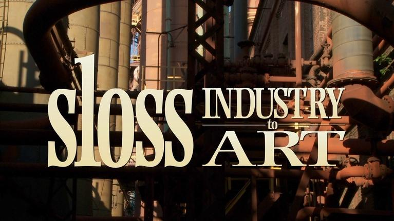 Alabama Storytellers: Sloss: Industry to Art