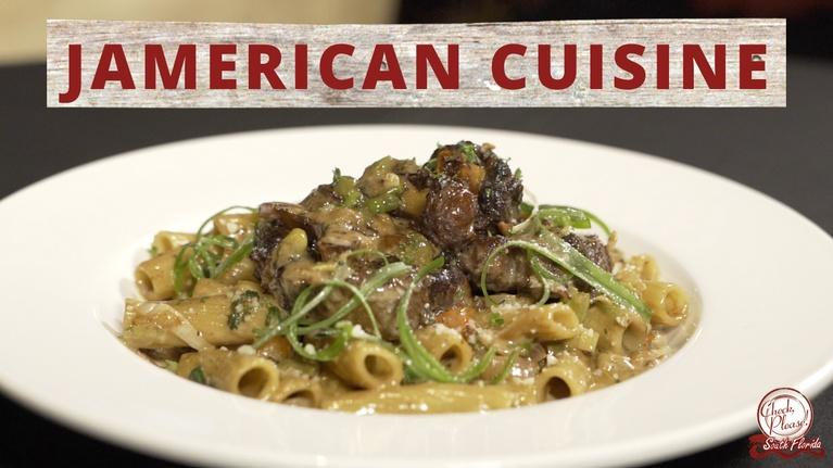 Check Please! South Florida: Jamerican Cuisine