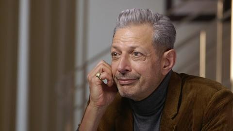 S6 E5: Jeff Goldblum's Mother Taught Him to Stand up for Himelf