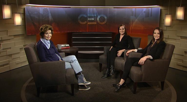 CEO: Susan Gruppi and Jessica Miller, M2G Ventures