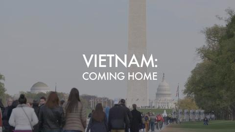 National Memorial Day Concert -- Generations of Service - Vietnam: Coming Home