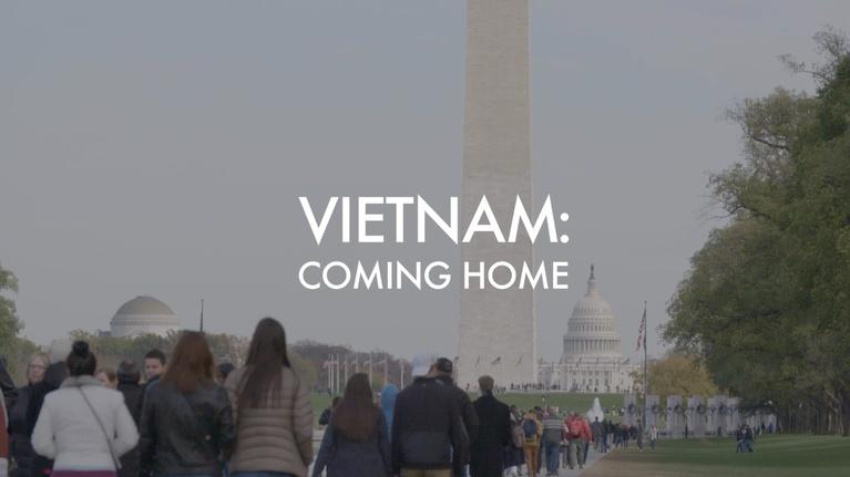 National Memorial Day Concert: Generations of Service - Vietnam: Coming Home