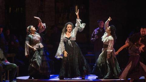 Great Performances -- GP at the Met: Carmen Preview