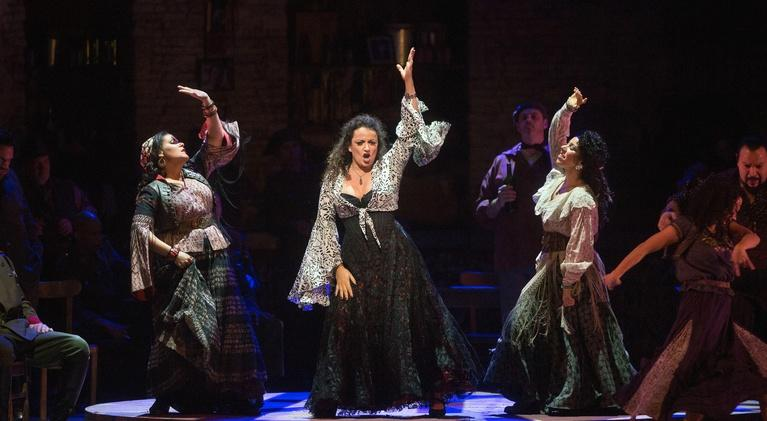 Great Performances: GP at the Met: Carmen Preview