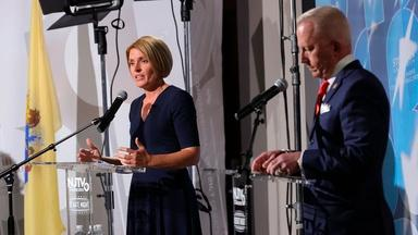 How will CD2 debate performances influence voters?