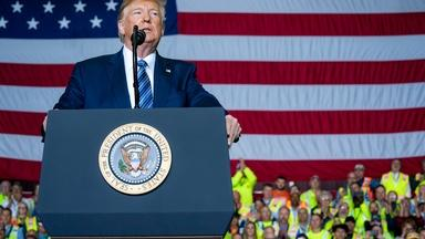 FULL EPISODE: Stock market tumbles, Trump vs. the 'squad'