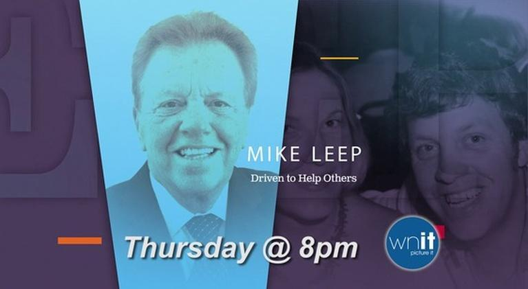 WNIT Specials: Legends of Michiana: Mike Leep Preview (Thursday)