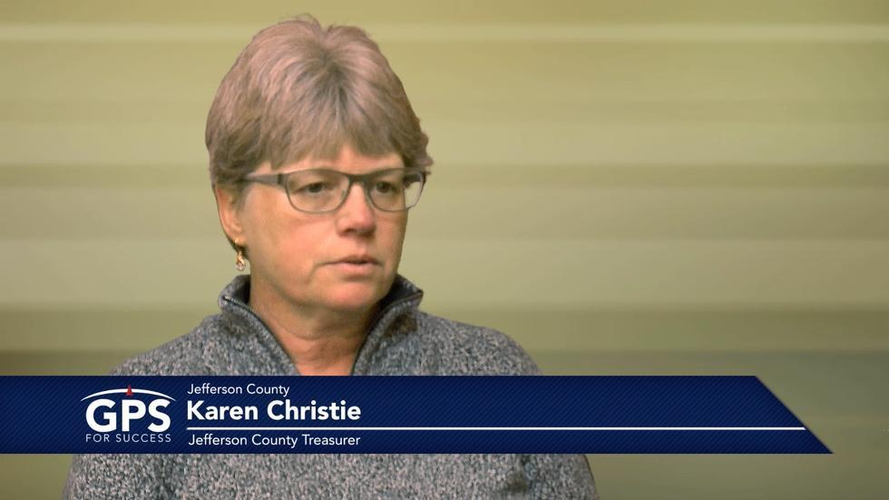 Karen Christie Extended Interview image