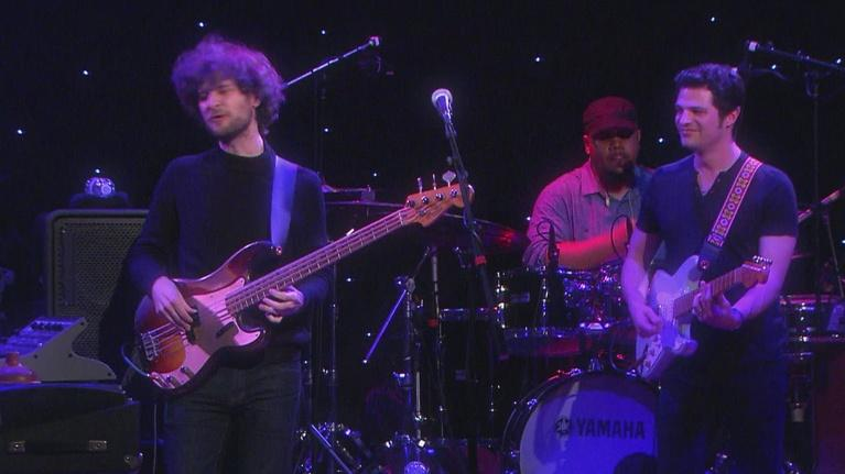 Infinity Hall Live: Snarky Puppy