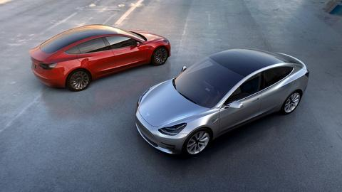 PBS NewsHour -- Are consumers ready to hit the gas on electric cars?
