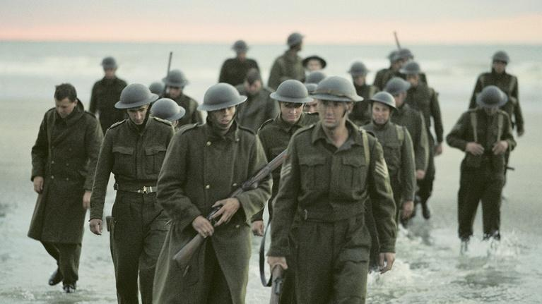 Dunkirk: Dunkirk preview