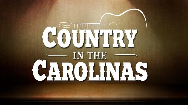 Country in the Carolinas: Country in the Carolinas Preview