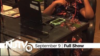 NJTV News: September 9, 2020