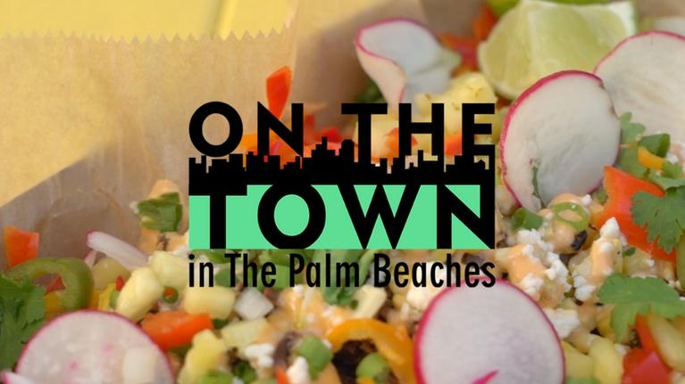 On The Town: Cholo Soy Cocina | On The Town Foodie Adventures