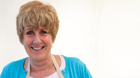 The Great British Baking Show -- Meet the Bakers: Jane