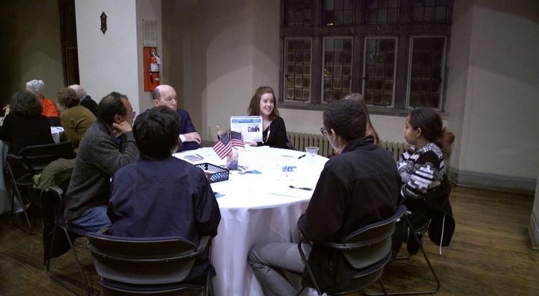 WKNO: American Creed: Facing History Together