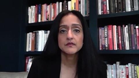 Vanita Gupta on How to Reform the U.S. Police