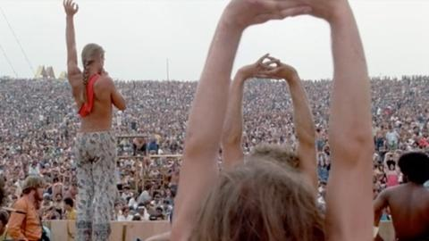 Chapter 1 | Woodstock