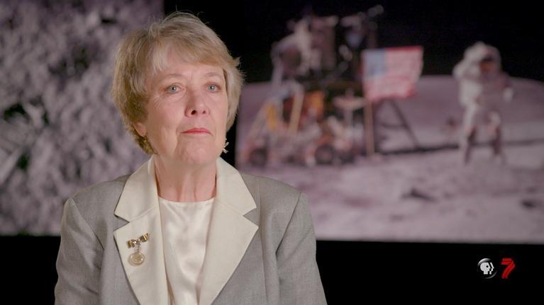 KUED Presents: Joan Ogden   Moon Memories   KUED's Summer of Space
