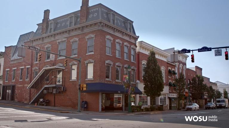 Columbus Neighborhoods: Mount Vernon