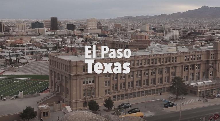 KCOS: American Graduate - El Paso